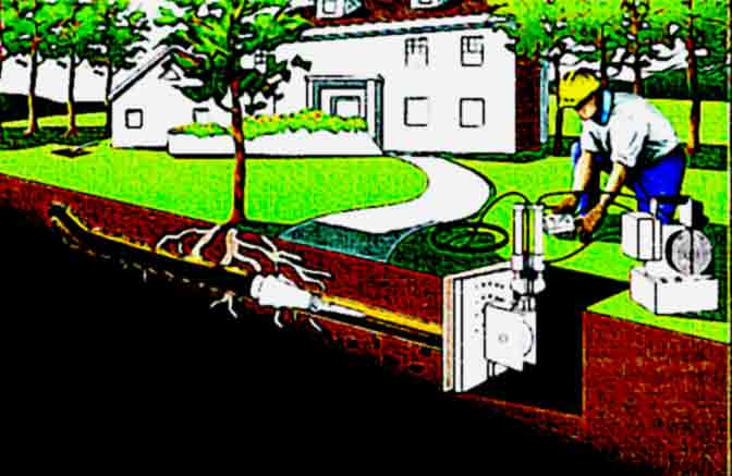 Trenchless System
